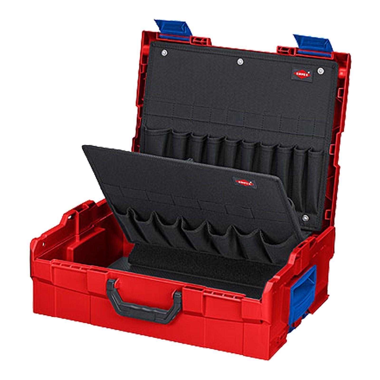 knipex l boxx leer 002119lb werkzeugstore24. Black Bedroom Furniture Sets. Home Design Ideas