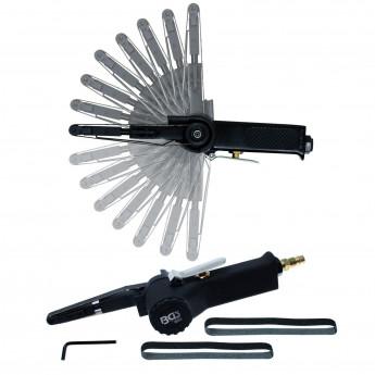 BGS Druckluft-Bandschleifer für 10 mm Schleifbänder - 8853