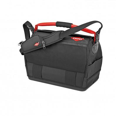 "Knipex Werkzeugtasche ""LightPack"" Leer - 002108LE"