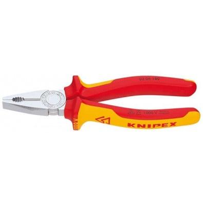 Knipex Kombizange 0306180