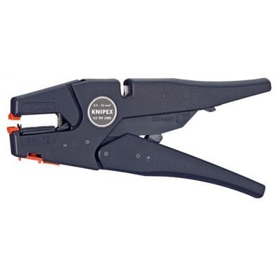 Knipex Selbsteinstellende Abisolierzange 1250200