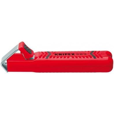 Knipex Abmantelungswerkzeug 162016SB