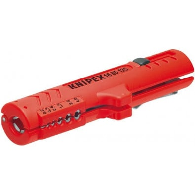 Knipex Universal-Abmantelungswerkzeug 1685125SB