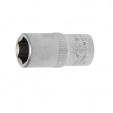BGS Steckschlüssel-Einsatz Pro Torque® 6,3 (1/4), 8 mm - 2480