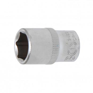 BGS Steckschlüssel-Einsatz Pro Torque® 6,3 (1/4), 11 mm - 2483