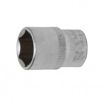 BGS Steckschlüssel-Einsatz Pro Torque® 6,3 (1/4), 13 mm - 2485
