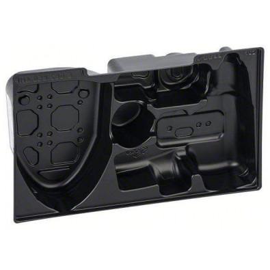 Bosch Einlage für L-BOXX 102, BxHxT 203 x 61 x 332 mm,  1600A002V2