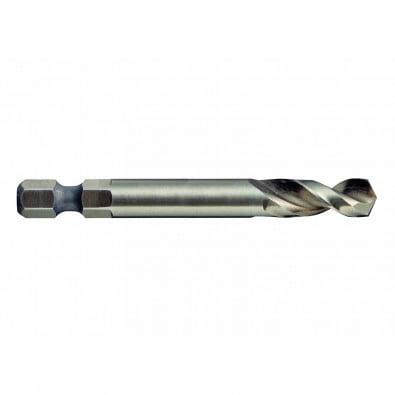 Bosch Zentrierbohrer Plus HSS-Co Ø 7,15 x 65 mm - 2608594257