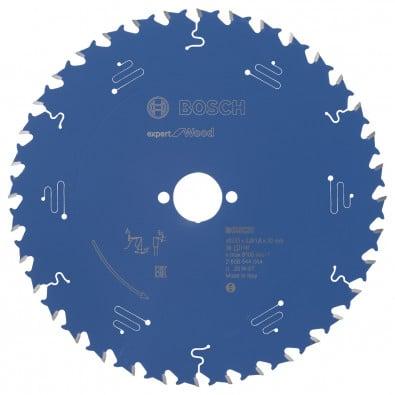 Bosch Kreissägeblatt Expert for Wood 235 x 30 x 2,8 mm 36 - 2608644064