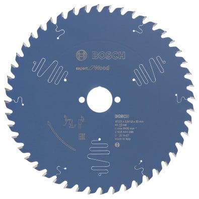 Bosch Kreissägeblatt Expert for Wood 225x30x2.6/1.6x48T - 2608644090