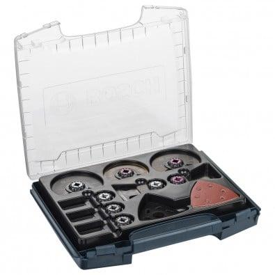 Bosch i-BOXX Pro-Set Innenausbau, 36tlg. -2608662013