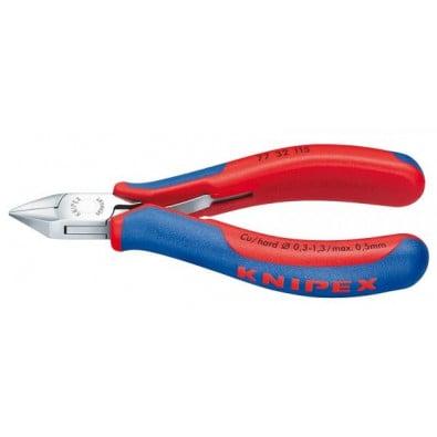 Knipex Elek.-Seitenschneider 7732115 mm - #7732115