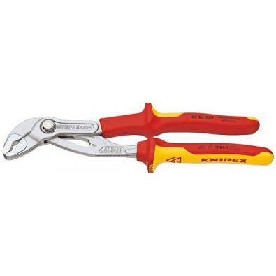 Knipex Wasserpumpenzange Cobra 8726250