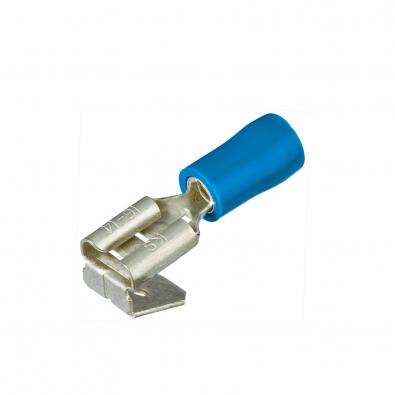 Knipex Flachsteckhülsen mit Abzweig #9799091 - 97 99 091