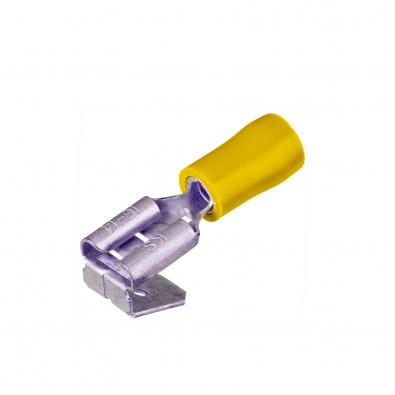 Knipex Flachsteckhülsen mit Abzweig #9799092 - 97 99 092