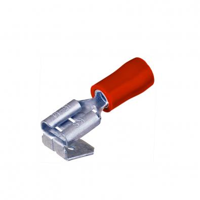 Knipex Flachsteckhülsen mit Abzweig #9799090 - 97 99 090
