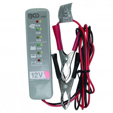 BGS Tester für Batterie und Ladesystem - 2189