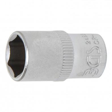 BGS Steckschlüssel-Einsatz Pro Torque® 6,3 (1/4), 10 mm - 2482