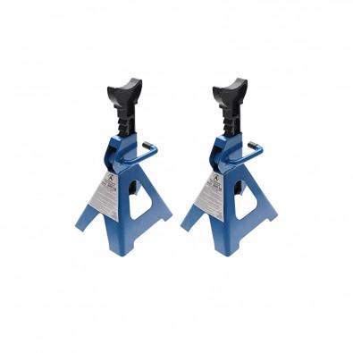 BGS 1 Paar Unterstellböcke, 3 to/Paar, 285-420 mm - 3015
