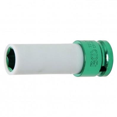 BGS Kraft-Schoneinsatz, 15 mm, 12,5 (1/2) - 7207