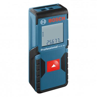 Bosch Laser-Entfernungsmesser GLM 30 0601072500