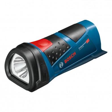 Bosch Akku-Lampe GLI 12V-80 PocketLED - Solo - 0601437V00