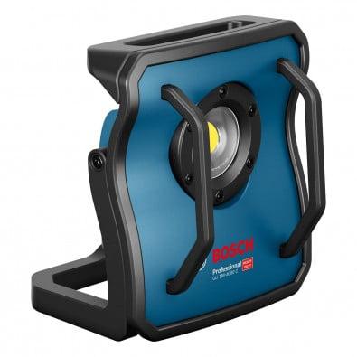 Bosch Akku-Lampe GLI 18V-4000 C Solo - 0601446800