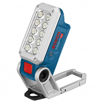 Bosch Akku-Lampe GLI 12V-330 Solo - 06014A0000