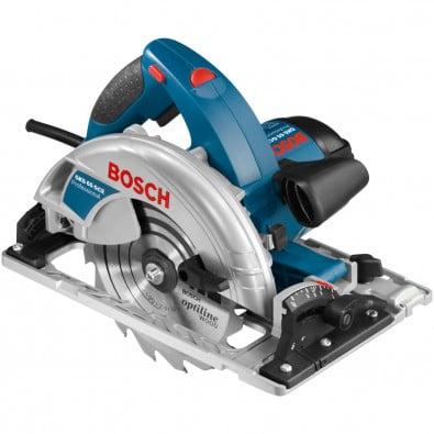 Bosch Handkreissäge GKS 65 GCE, im Karton - 0601668900