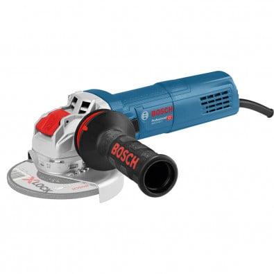 Bosch Winkelschleifer GWX 9-125 S 900 W 125 mm - 06017B2000