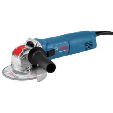 Bosch Winkelschleifer GWX 10-125 1.000 W 125 mm - 06017B3000