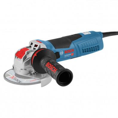 Bosch Winkelschleifer GWX 17-125 S Professional 1.700 Watt 125 mm - 06017C4002