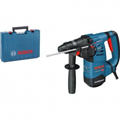 Bosch Bohrhammer GBH 3-28 DFR mit SDS plus im Koffer - 061124A000