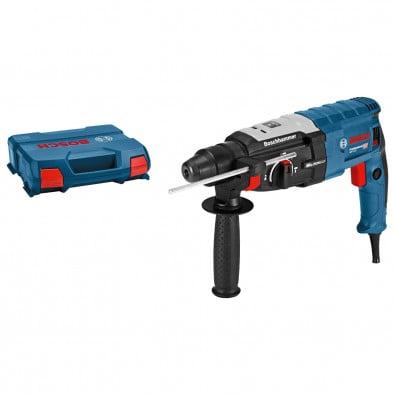 Bosch Bohrhammer GBH 2-28 mit SDS plus in L-Case - 0611267500