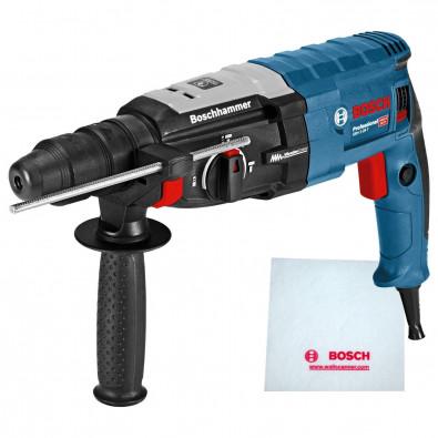 Bosch Bohrhammer GBH 2-28 F Professional mit SDS-plus 880 W Solo ohne Schnellspannfutter