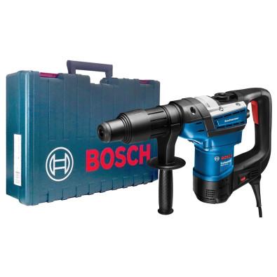 Bosch Bohrhammer GBH 5-40 D mit SDS max 1.100 W im Koffer - 0611269001