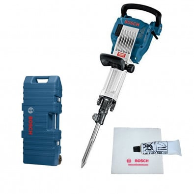 Bosch Abbruchhammer GSH 16-30 Professional inkl. Trolley 0611335100