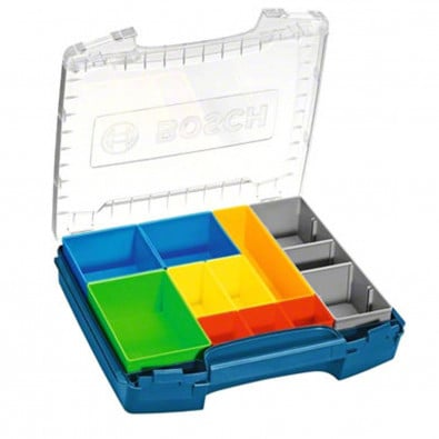 Bosch i-Boxx 72 Set 10 Professional -1600A001S8 bzw. 2608438067
