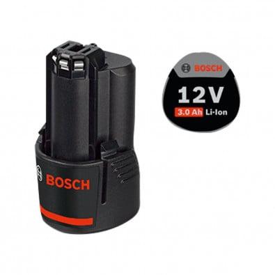 Bosch Professional Akku GBA 12 V 3,0 Ah - 1600A00X79