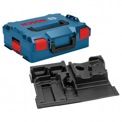 Bosch L-Boxx 136 inkl. Einlage für GST 18V-LI S / GST 18V-LI B