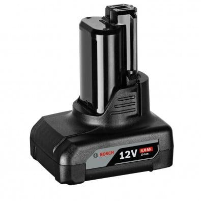 Bosch Akku GBA 12 Volt / 4,0 Ah O-B Professional 1600Z0002Y ehem. GBA 10,8