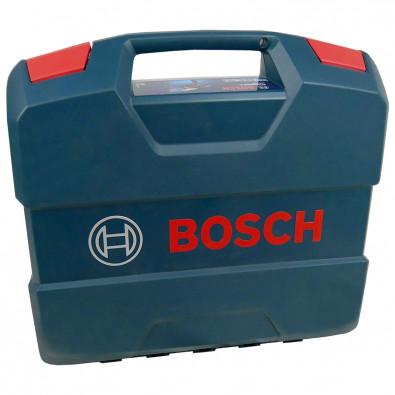 Bosch Kunststoffkoffer für  Bohrhammer GBH 2-26 GBH 2-28 Maschinenkoffer