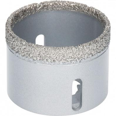 Bosch X-LOCK Diamanttrockenbohrer Best for Ceramic Dry Speed
