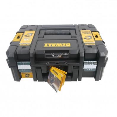 Dewalt T-Stak-Box II - DWST1-70703