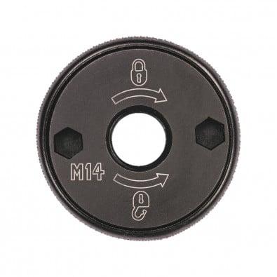 Dewalt SDS-Schnellspannmutter für Winkelschleifer M14 - DT3559