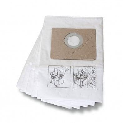 Fein 5x Vliesfiltersack Dustex 35 L - 31345062010