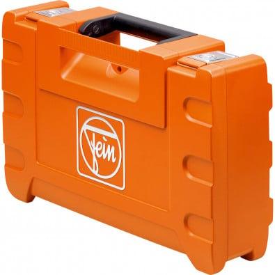 Fein Werkzeugkoffer Kunststoff Innenmaße: 470 x 275 x 116 mm - 33901118010
