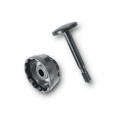 Fein MultiMaster 1x Adapter für FEIN SuperCut mit QuickIN SL, SLP, SLM - 35222952050
