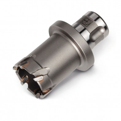 Fein HM-Kernbohrer mit QuickIN PLUS-Aufnahme Ø16 63130016010
