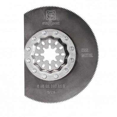 Fein MultiMaster 1x HSS-Segmentsägeblatt Ø85mm SL - 63502106210